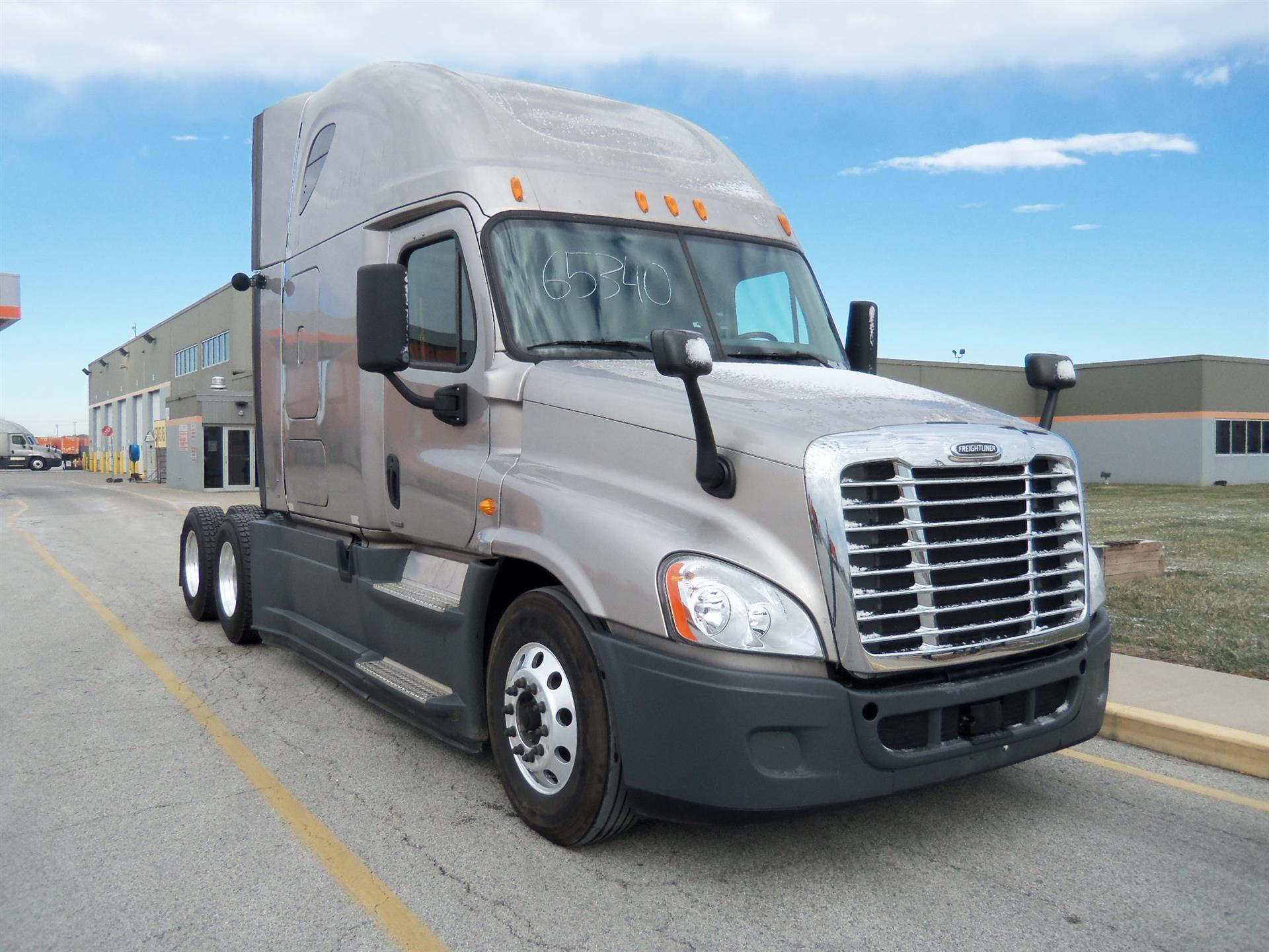 2014 Freightliner Cascadia for sale-59085374