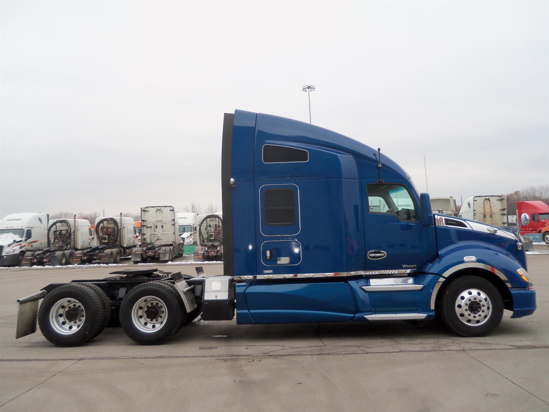 2014 Kenworth T680 for sale-59233595