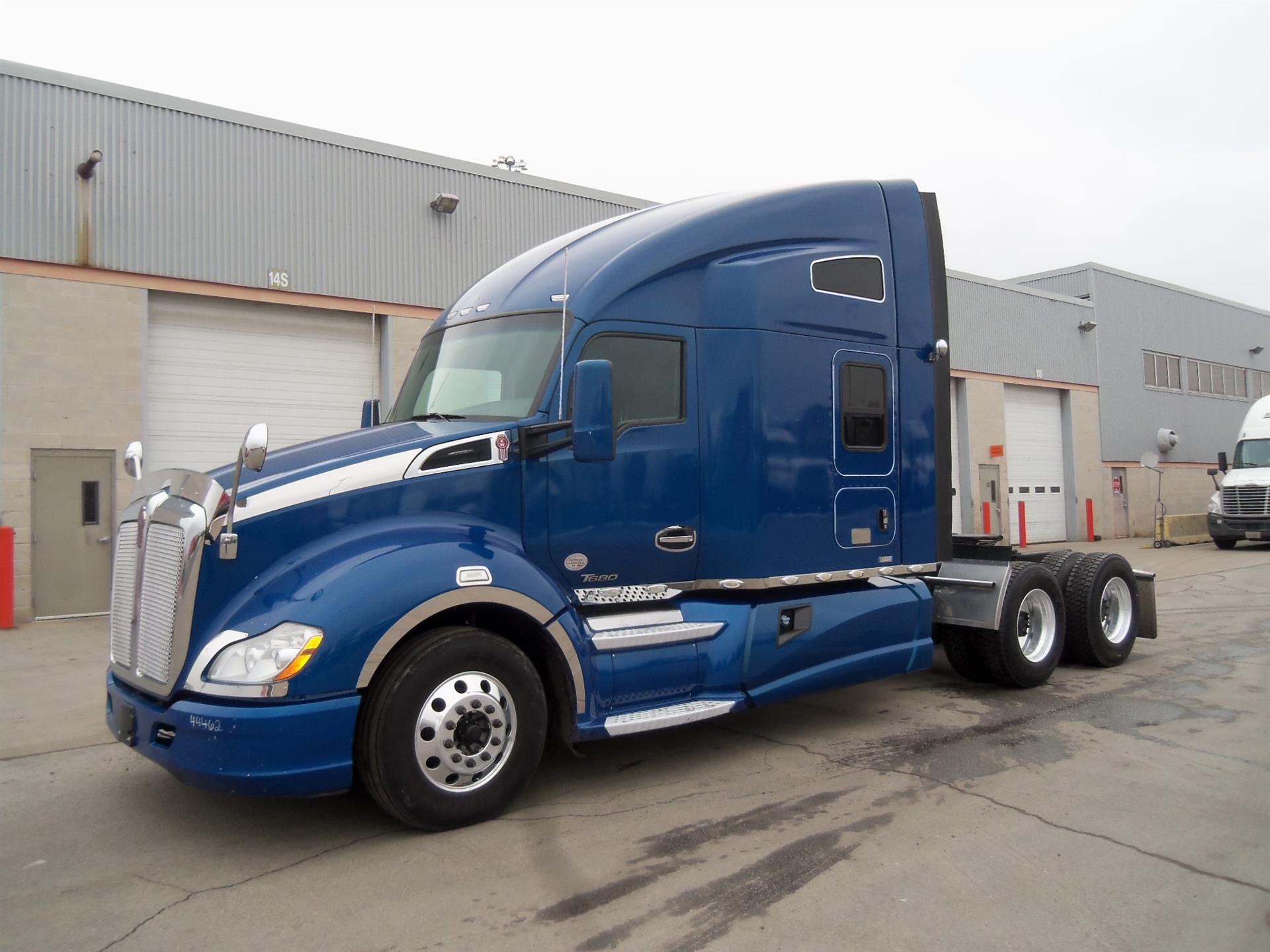 2014 Kenworth T680 for sale-59196355