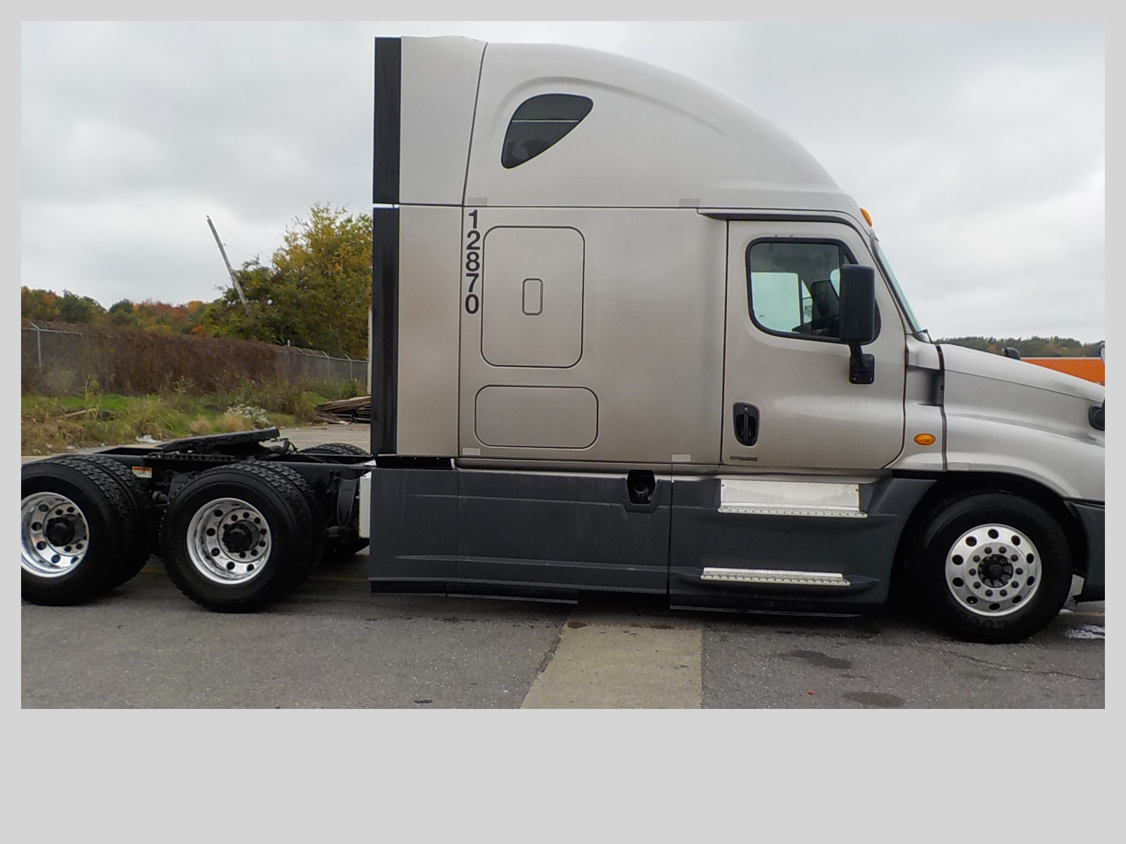 2014 Freightliner Cascadia for sale-59085233