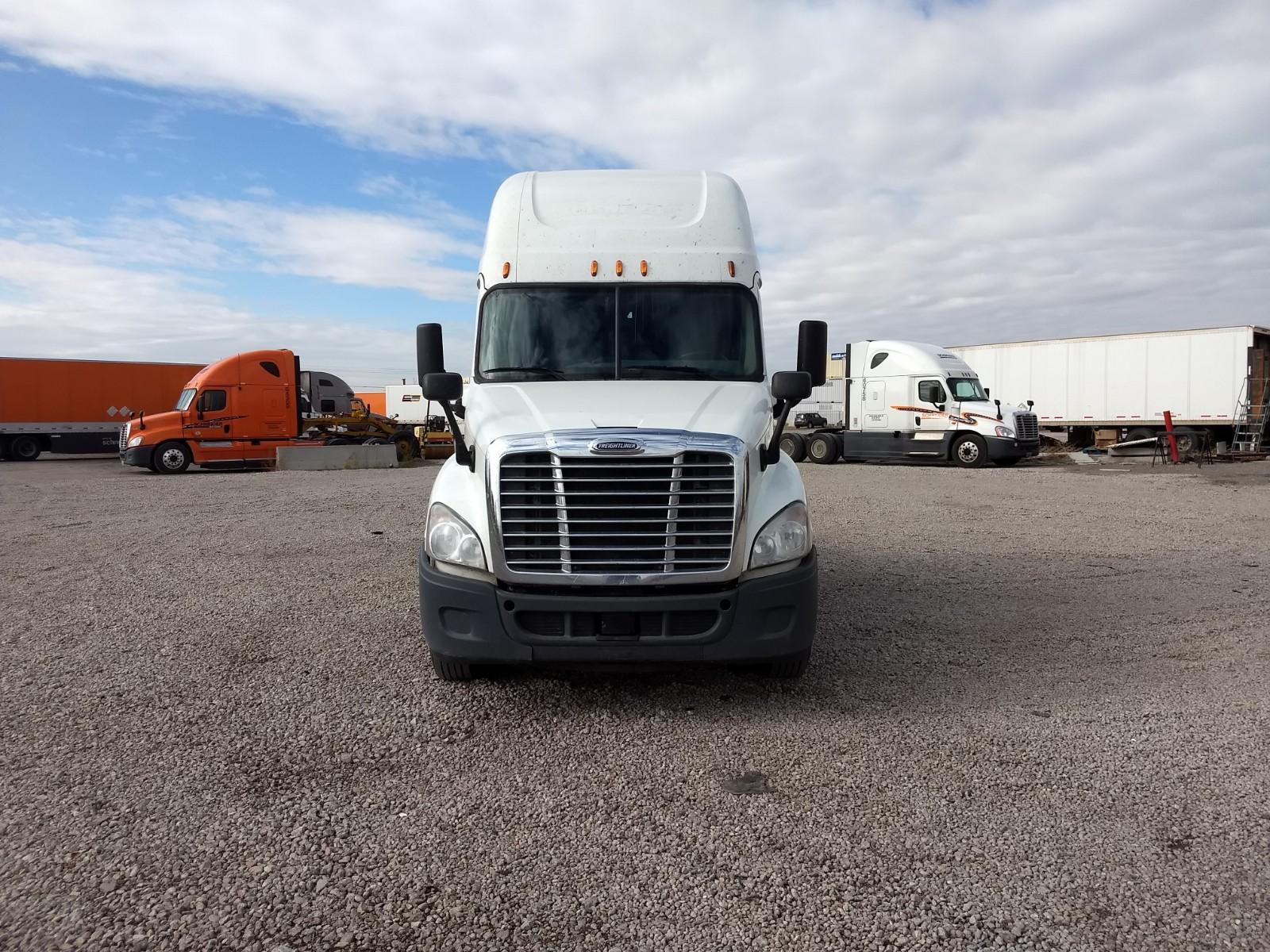 2015 Freightliner Cascadia for sale-59289775