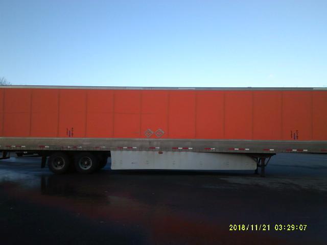 2005 Wabash Van for sale-59101461