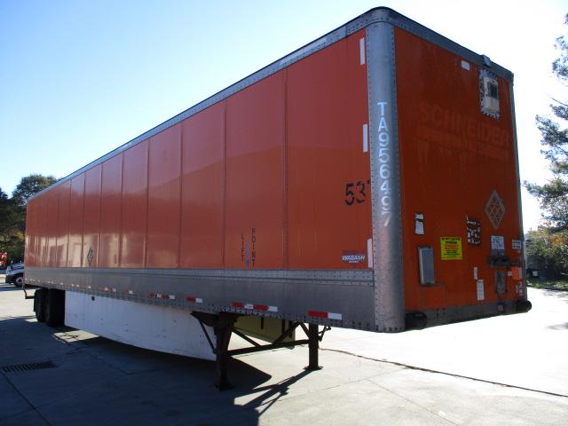 2005 Wabash Van for sale-59085876