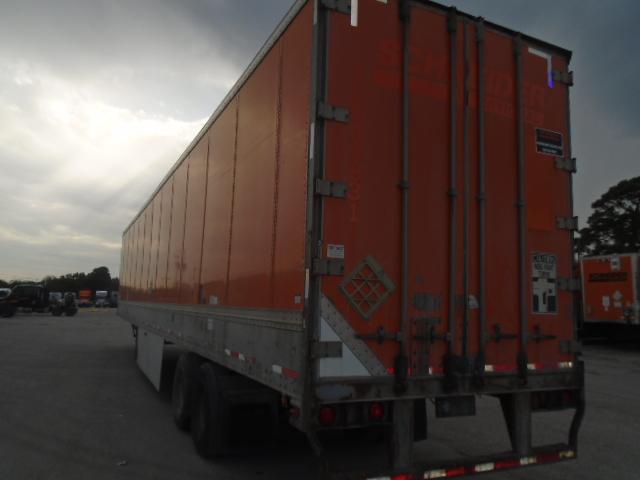 2005 Wabash Van for sale-59085878