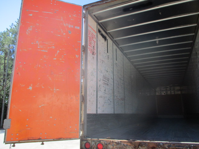 2007 Wabash Van for sale-59085886