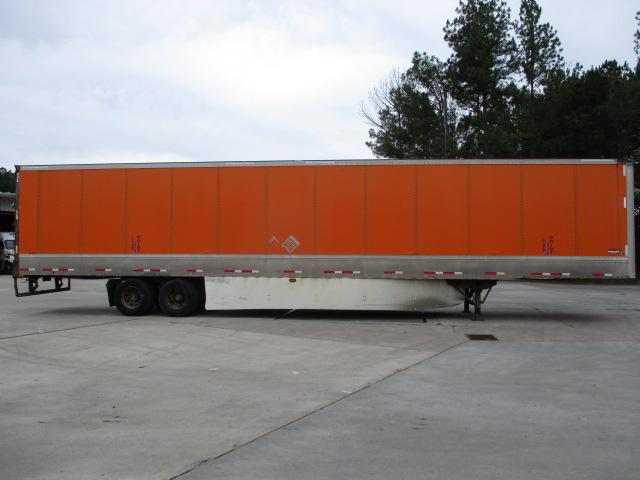 2007 Wabash Van for sale-59085887