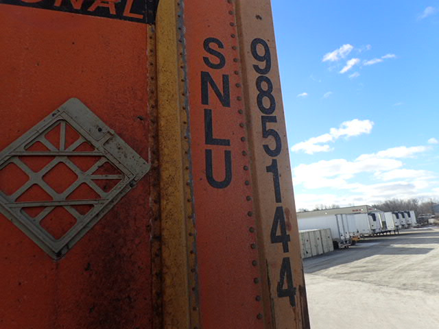 2006 Hyundai Container for sale-59107865