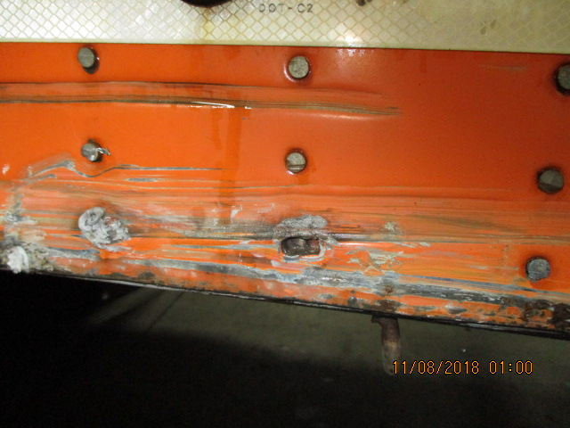 2005 Wabash CONTAINER for sale-59085864