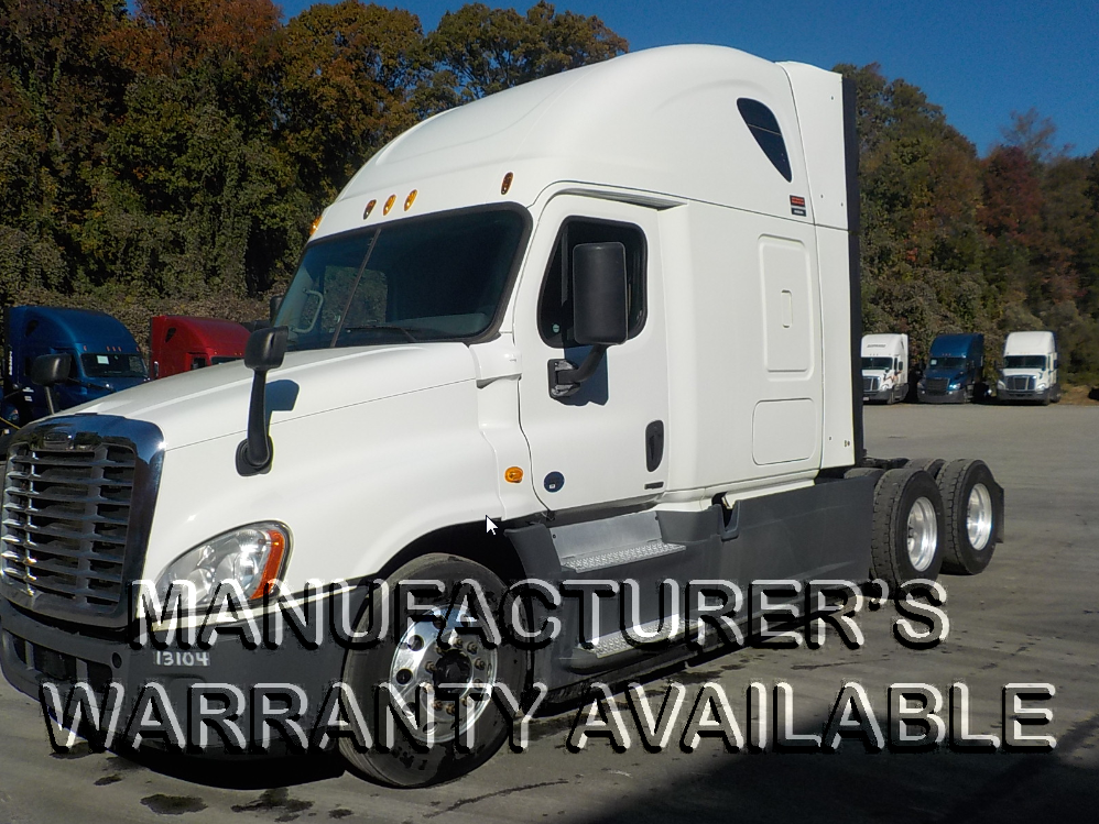 2015 Freightliner Cascadia for sale-59197143