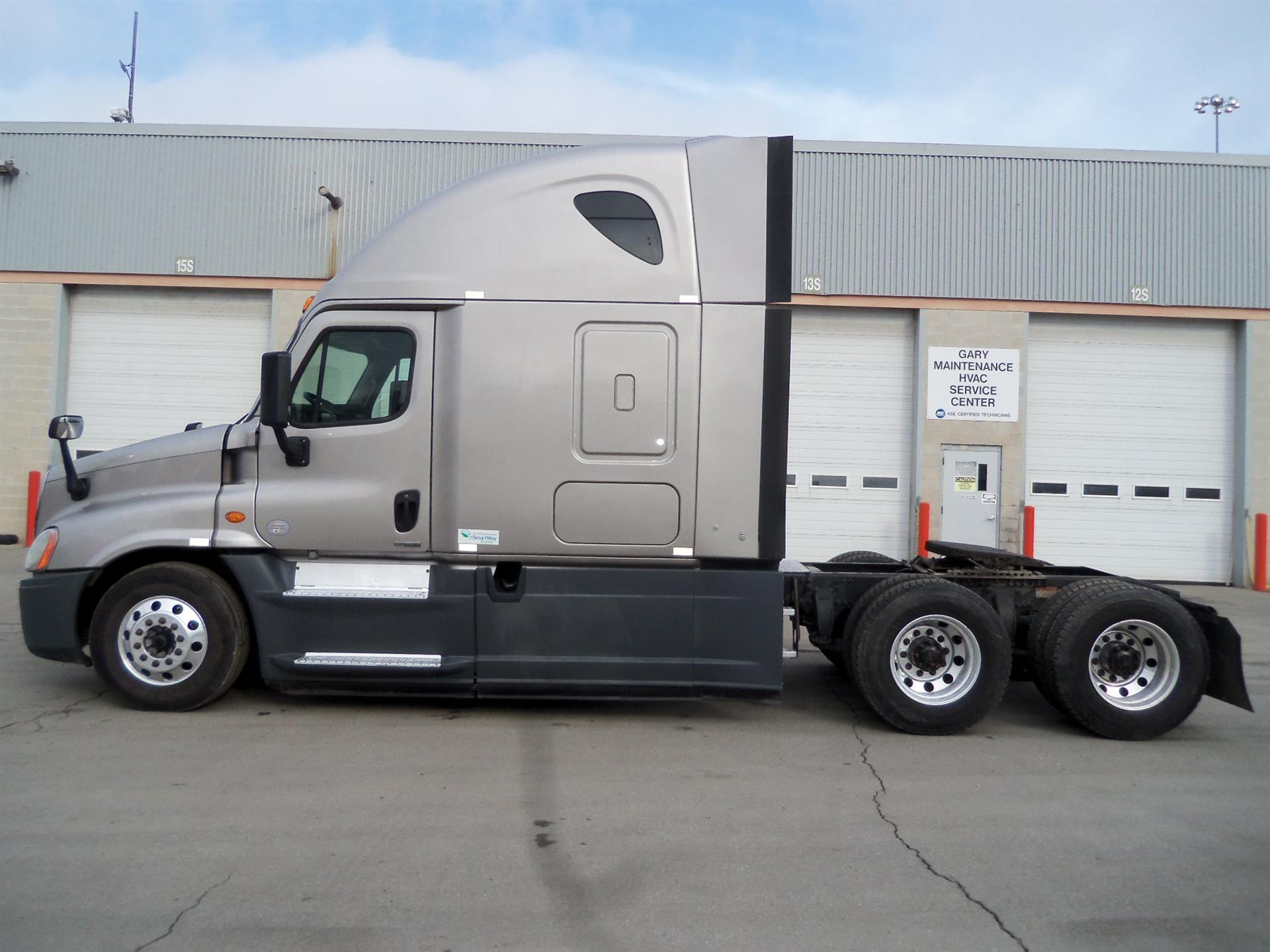 2015 Freightliner Cascadia for sale-59087772