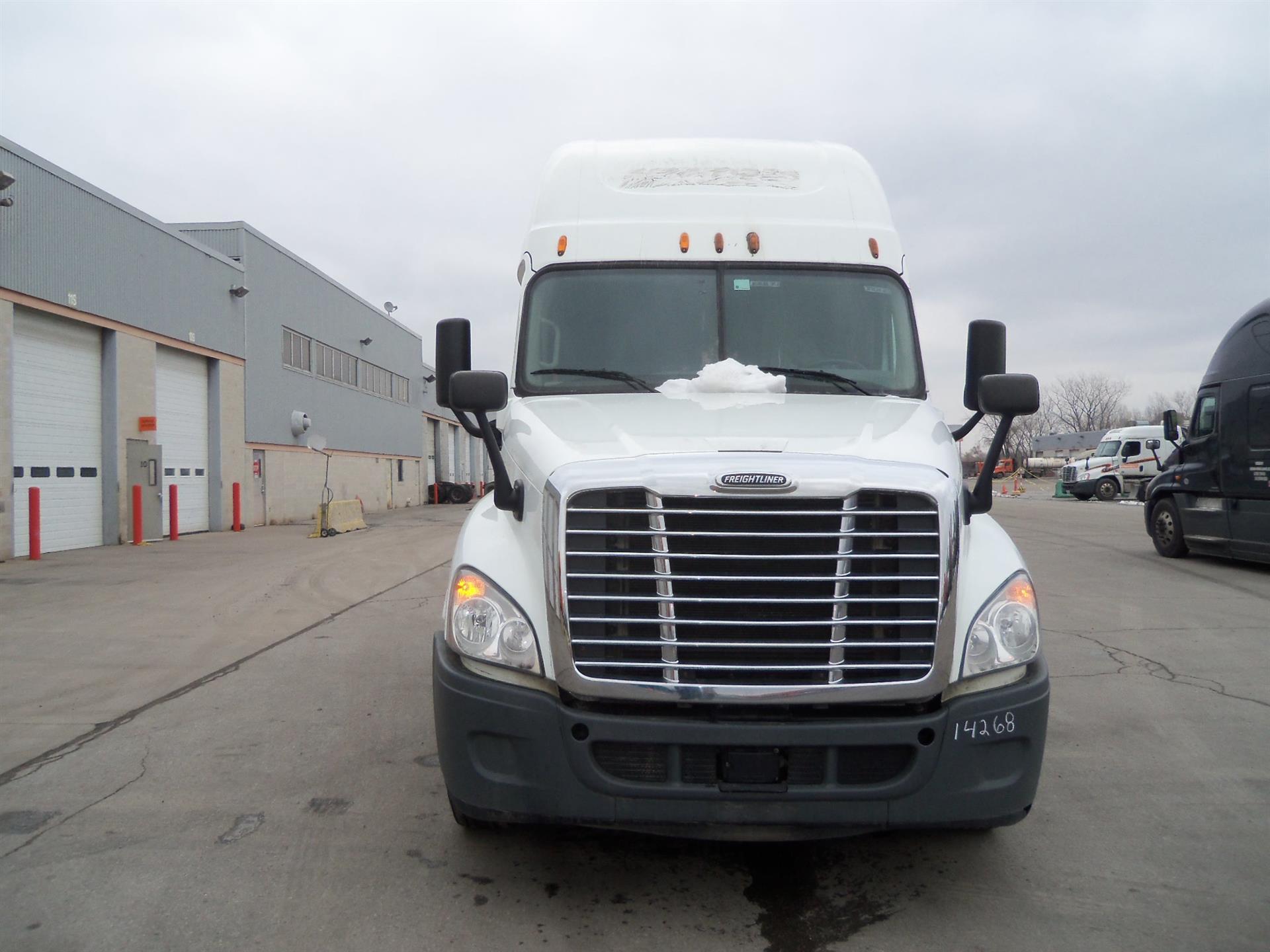 2015 Freightliner Cascadia for sale-59274522