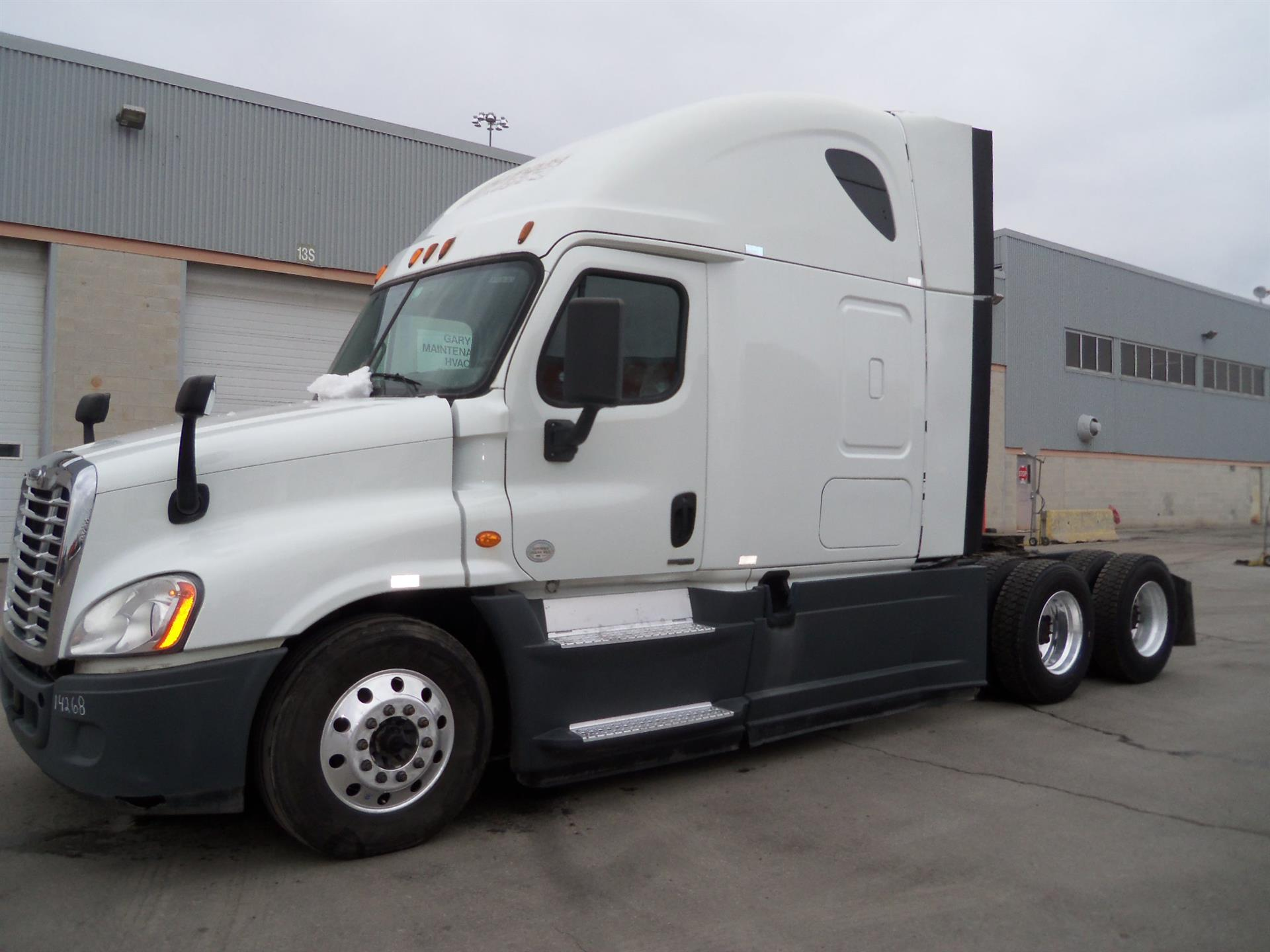 2015 Freightliner Cascadia for sale-59085392