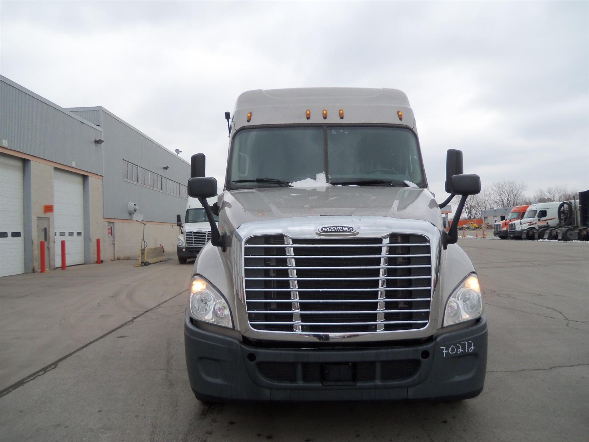 2016 Freightliner Cascadia for sale-59085393