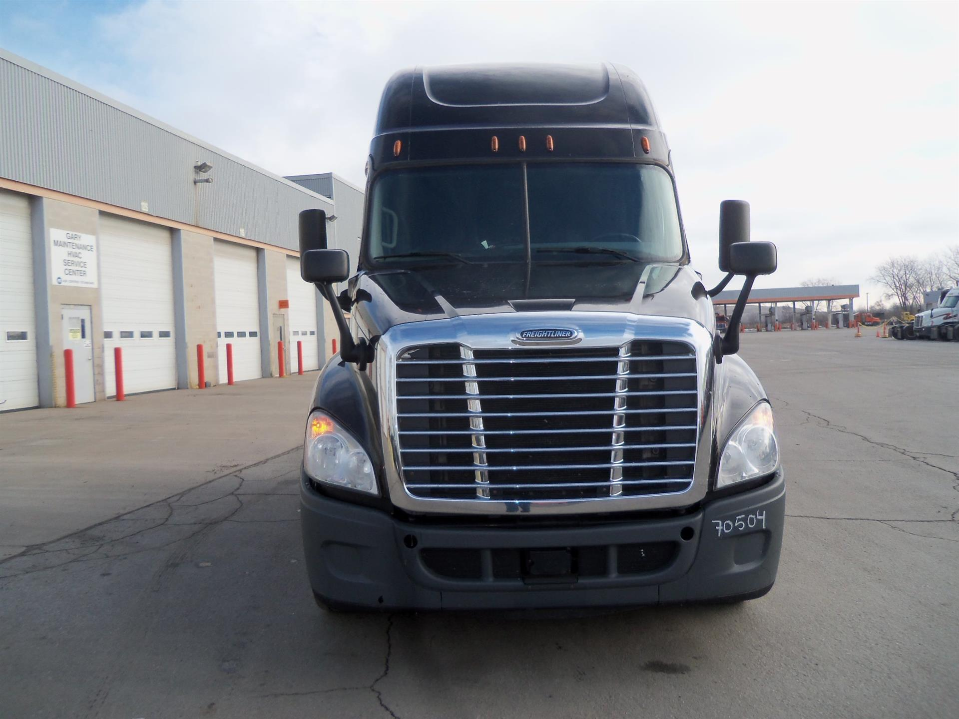 2016 Freightliner Cascadia for sale-59233601