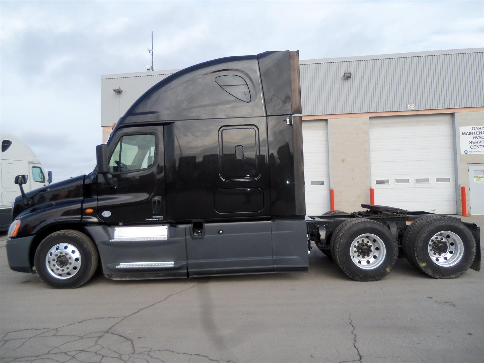 2016 Freightliner Cascadia for sale-59274523