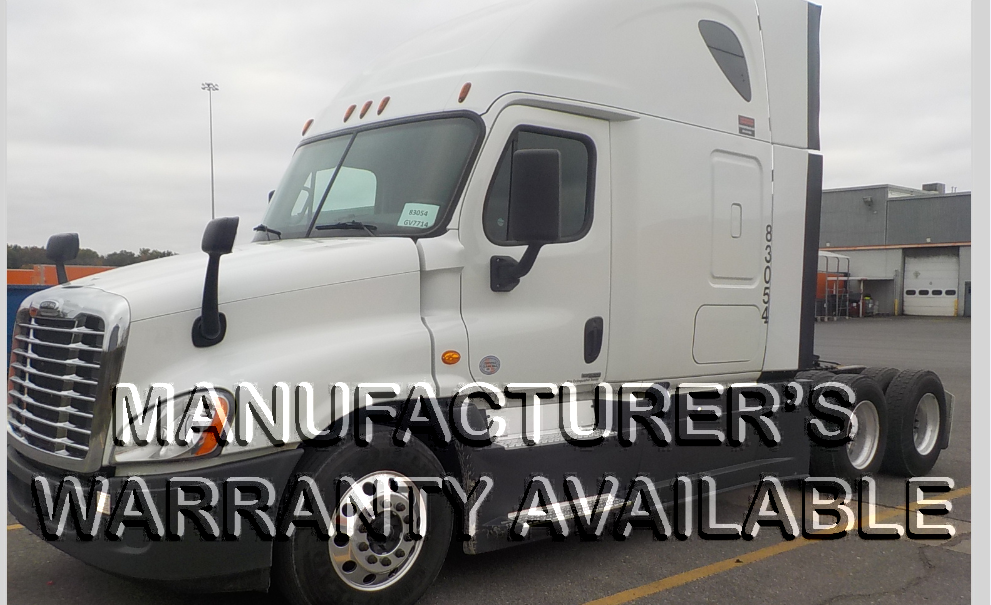 2016 Freightliner Cascadia for sale-59087774