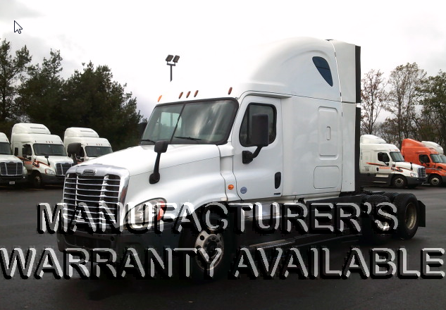 2014 Freightliner Cascadia for sale-59085408