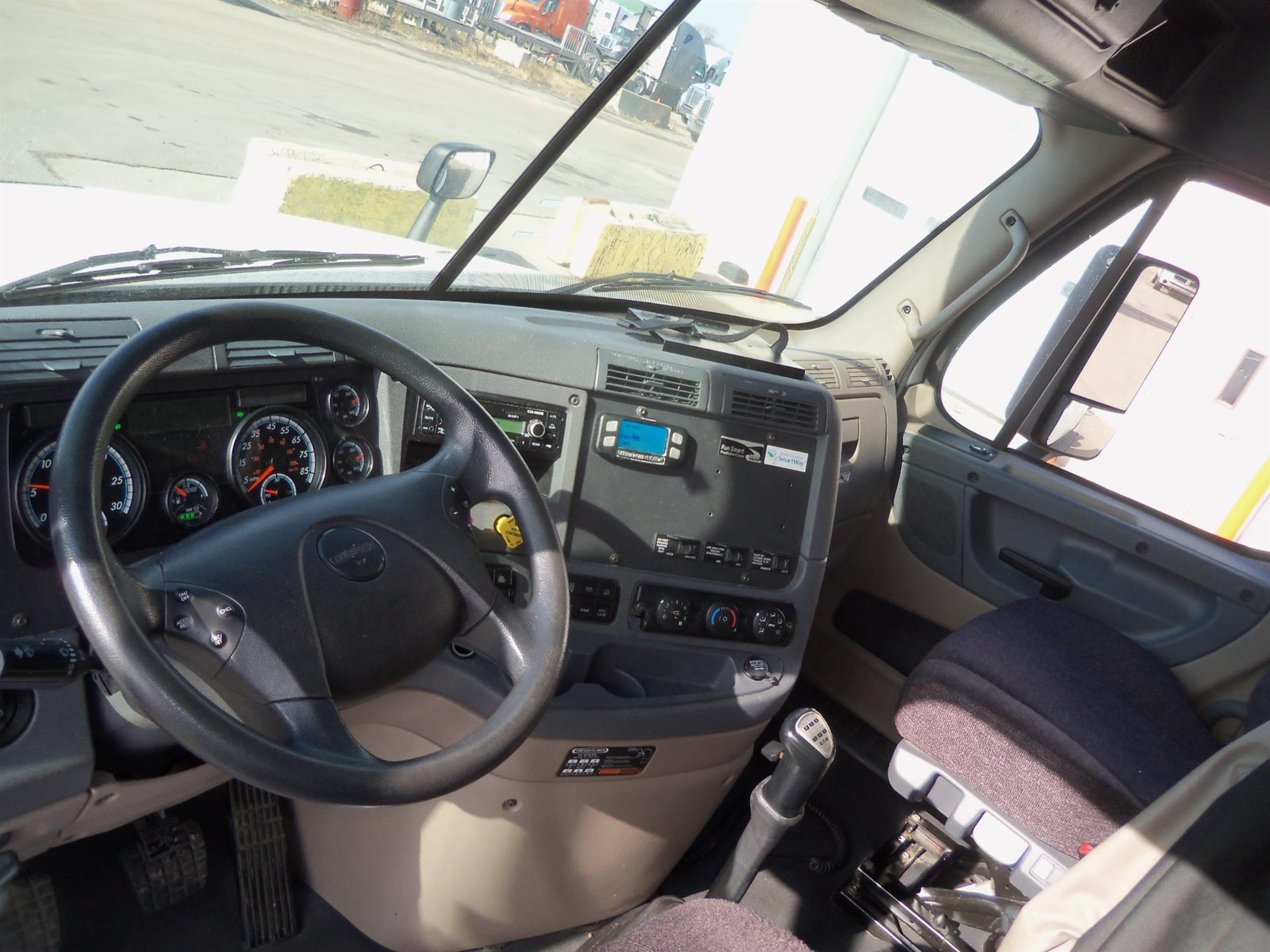 2015 Freightliner Cascadia for sale-59233597