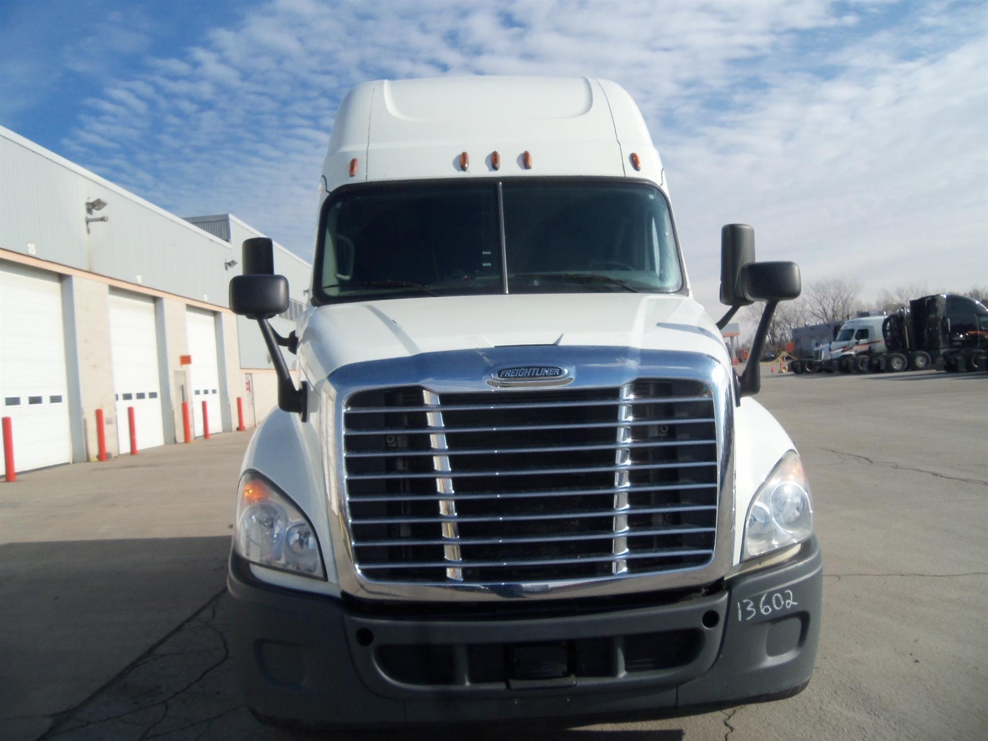 2015 Freightliner Cascadia for sale-59274517