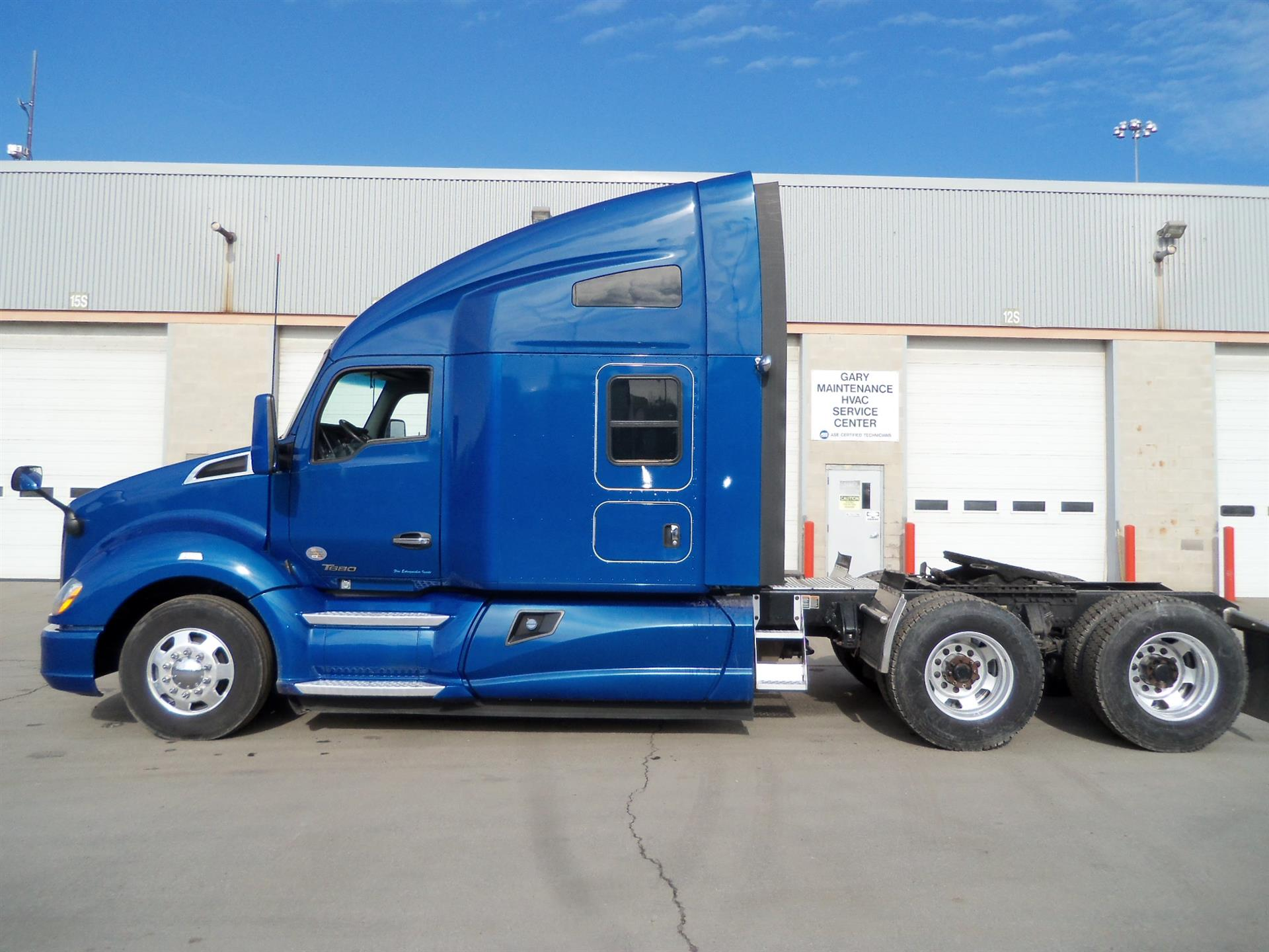 2016 Kenworth T680 for sale-59196356