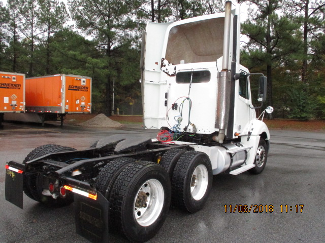 2011 Freightliner Columbia-Glider for sale-59087775