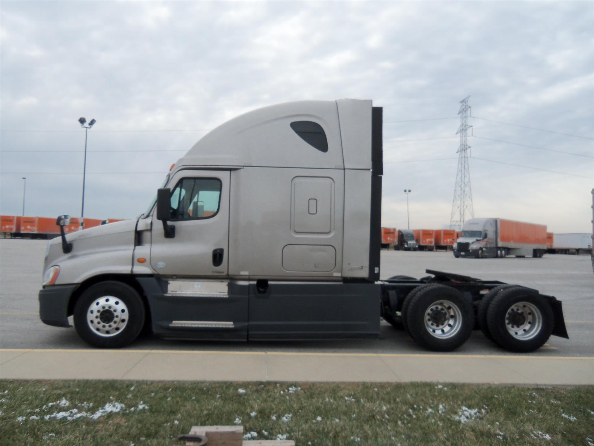 2015 Freightliner Cascadia for sale-59197158