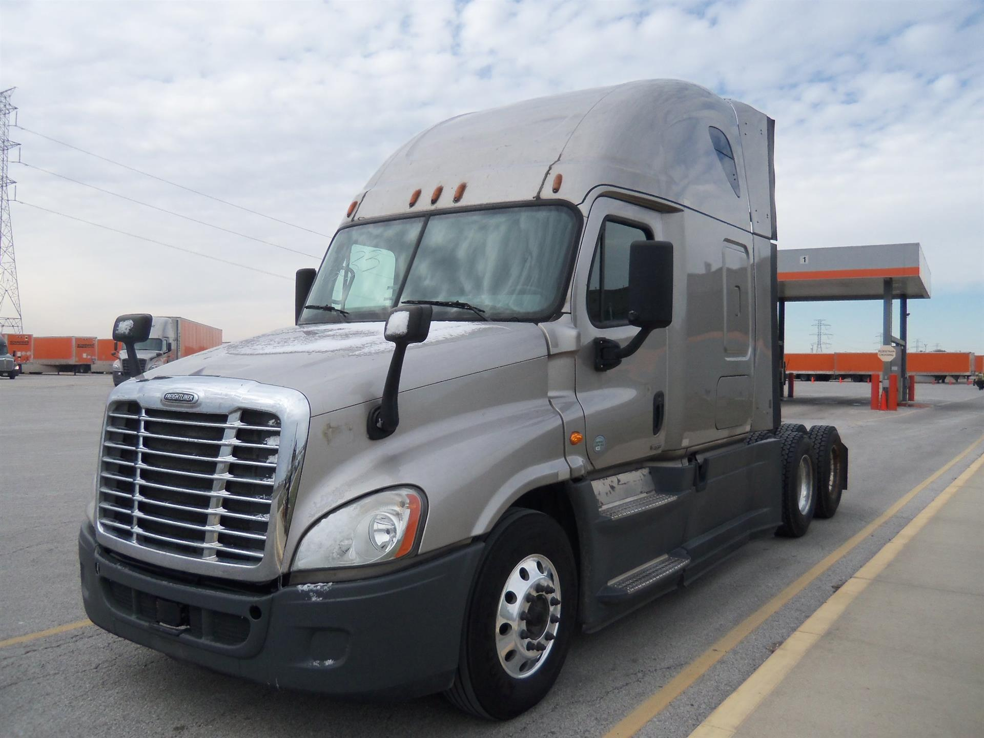 2015 Freightliner Cascadia for sale-59197157