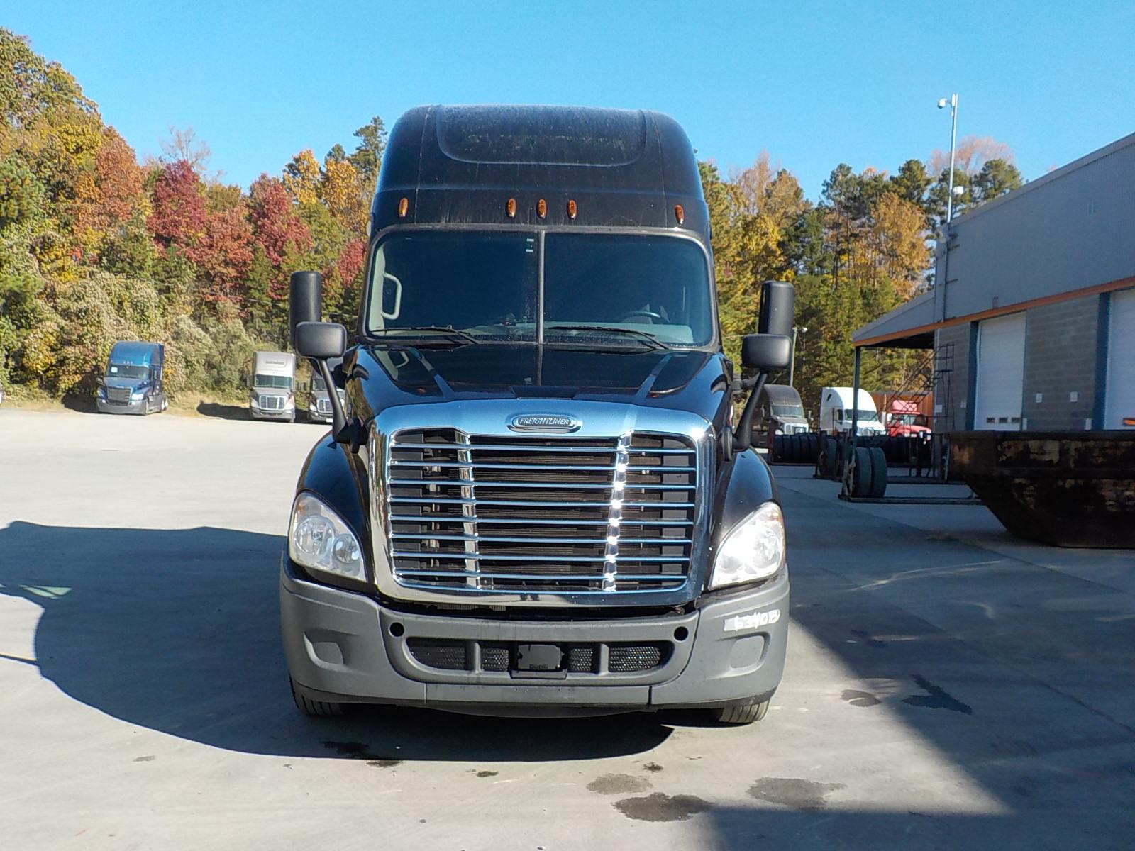 2014 Freightliner Cascadia for sale-59085444