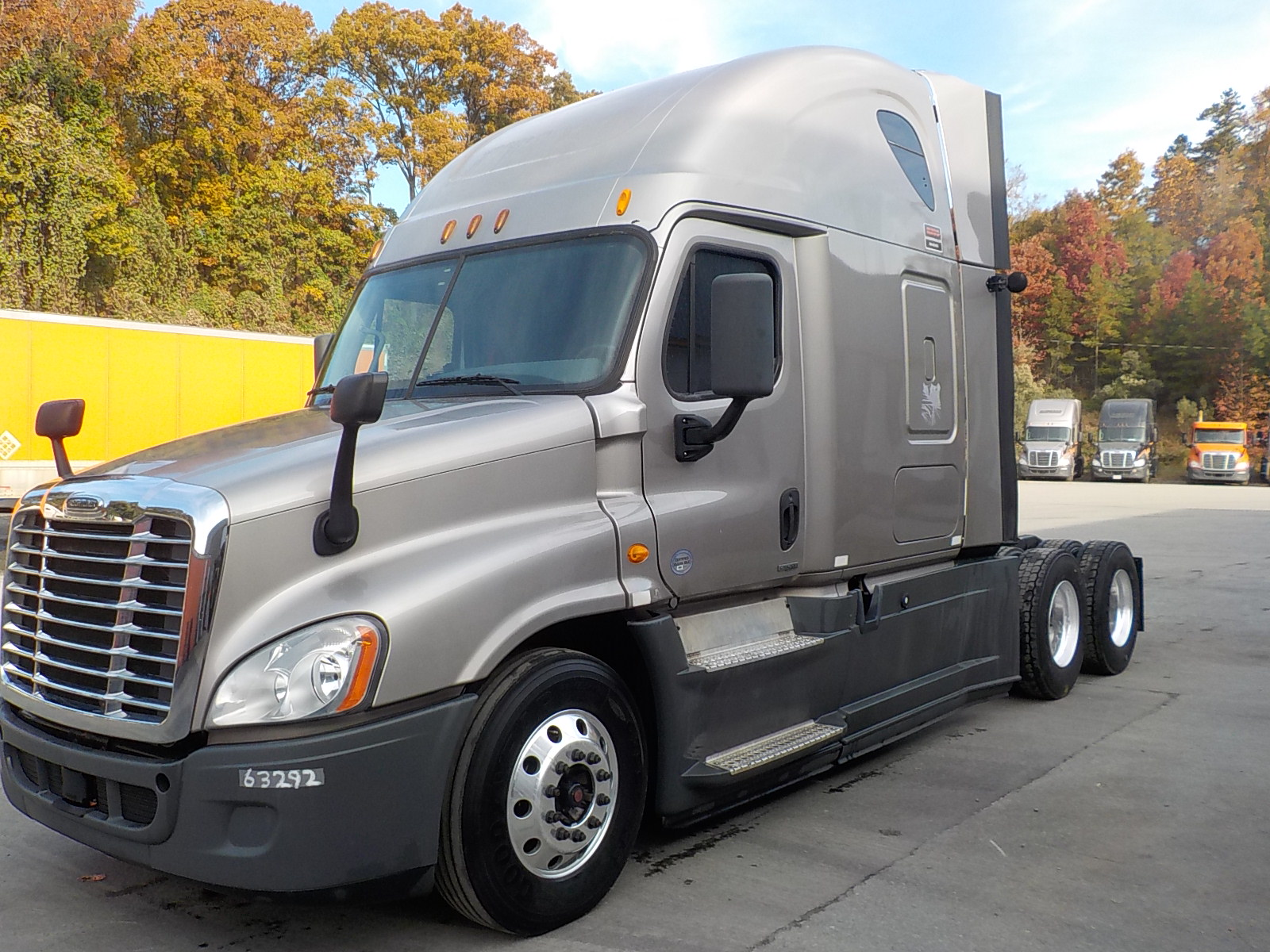 2014 Freightliner Cascadia for sale-59085440