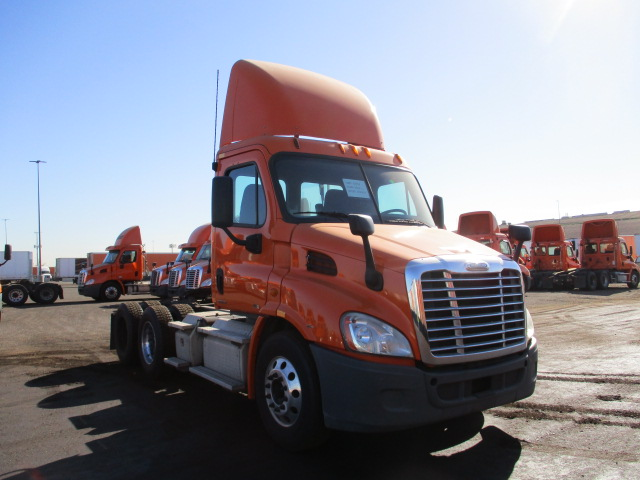 2011 Freightliner Cascadia for sale-59108824
