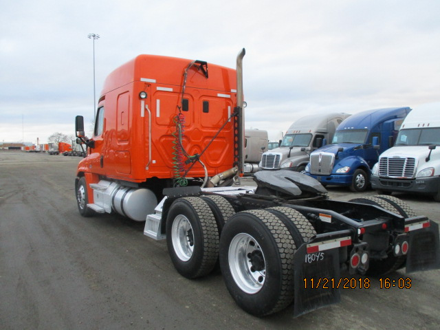 2014 Freightliner Cascadia for sale-59108960