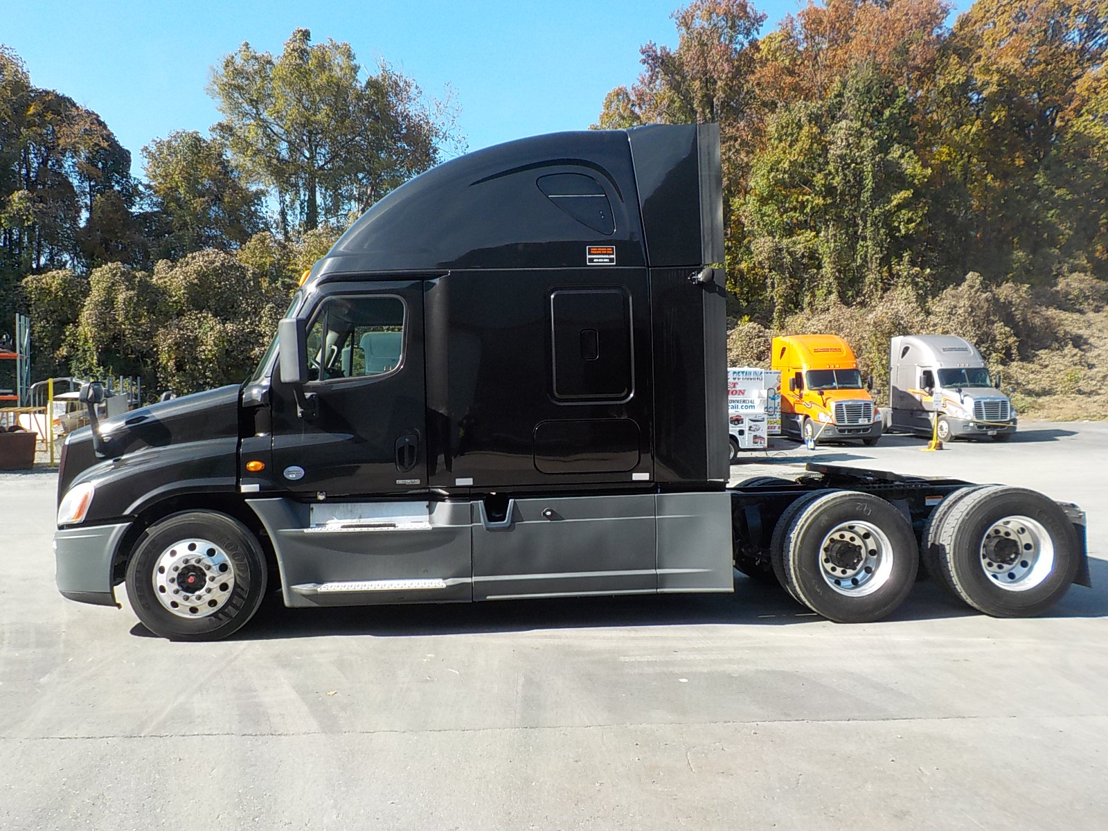 2014 Freightliner Cascadia for sale-59085441