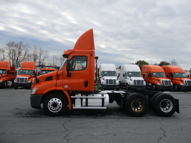 2014 Freightliner Cascadia for sale-59263651