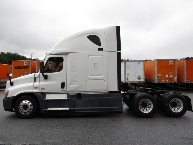 2014 Freightliner Cascadia for sale-59085427