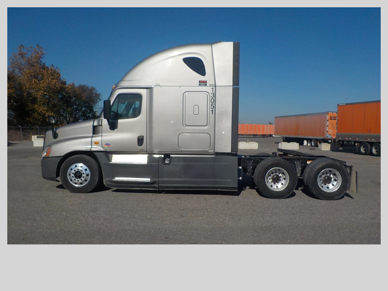 2015 Freightliner Cascadia for sale-59085436