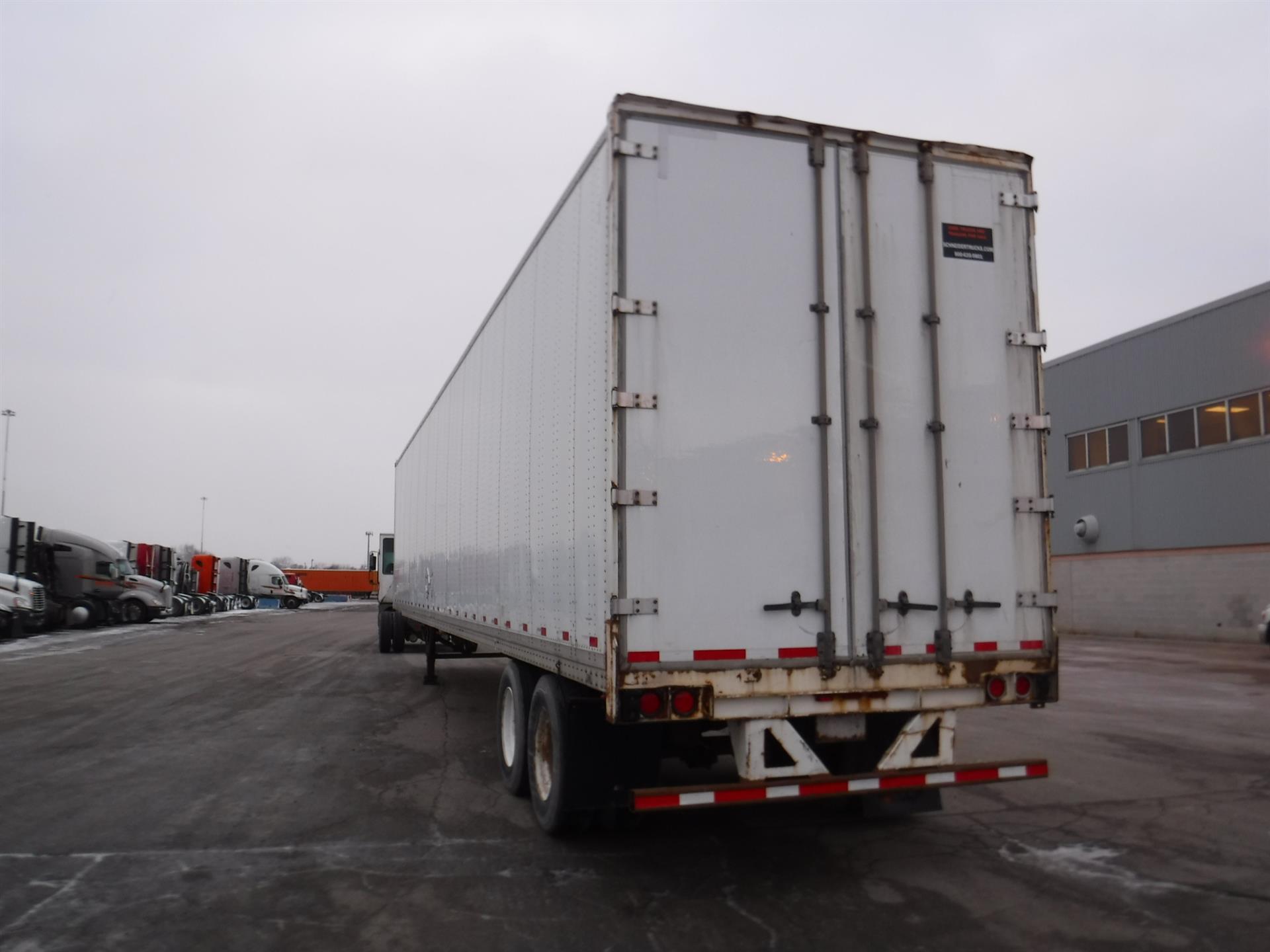 1999 Strick Van for sale-59085902