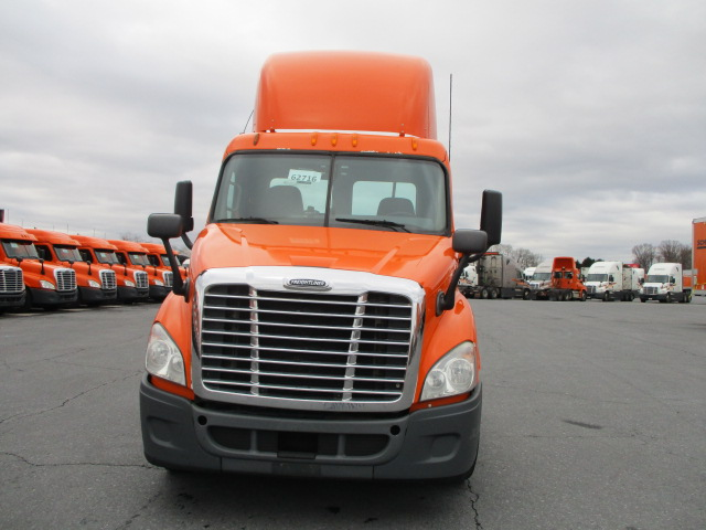2011 Freightliner Cascadia for sale-59108981