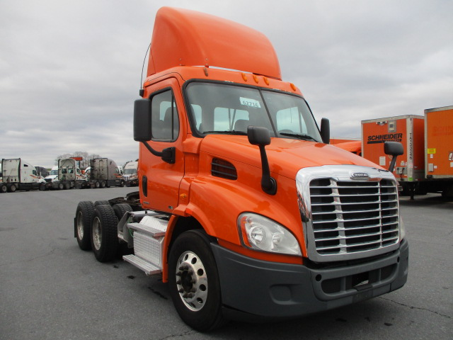 2011 Freightliner Cascadia for sale-59263653