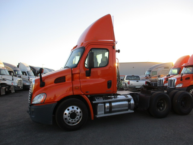 2012 Freightliner Cascadia for sale-59085460