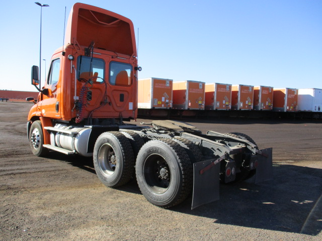 2012 Freightliner Cascadia for sale-59255993