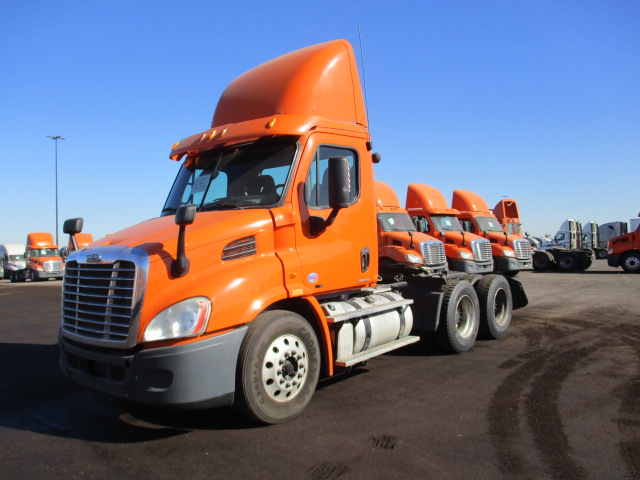 2012 Freightliner Cascadia for sale-59085461