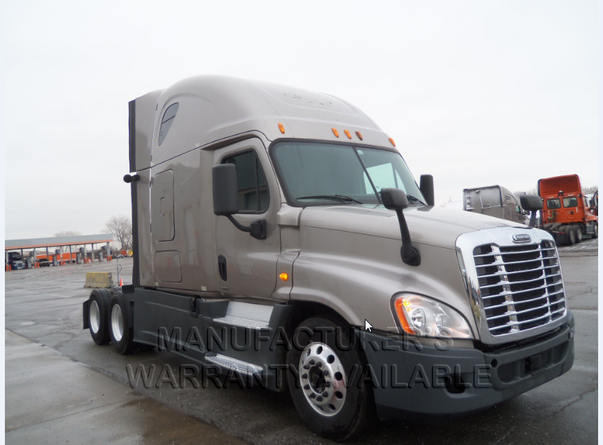 2014 Freightliner Cascadia for sale-59108989