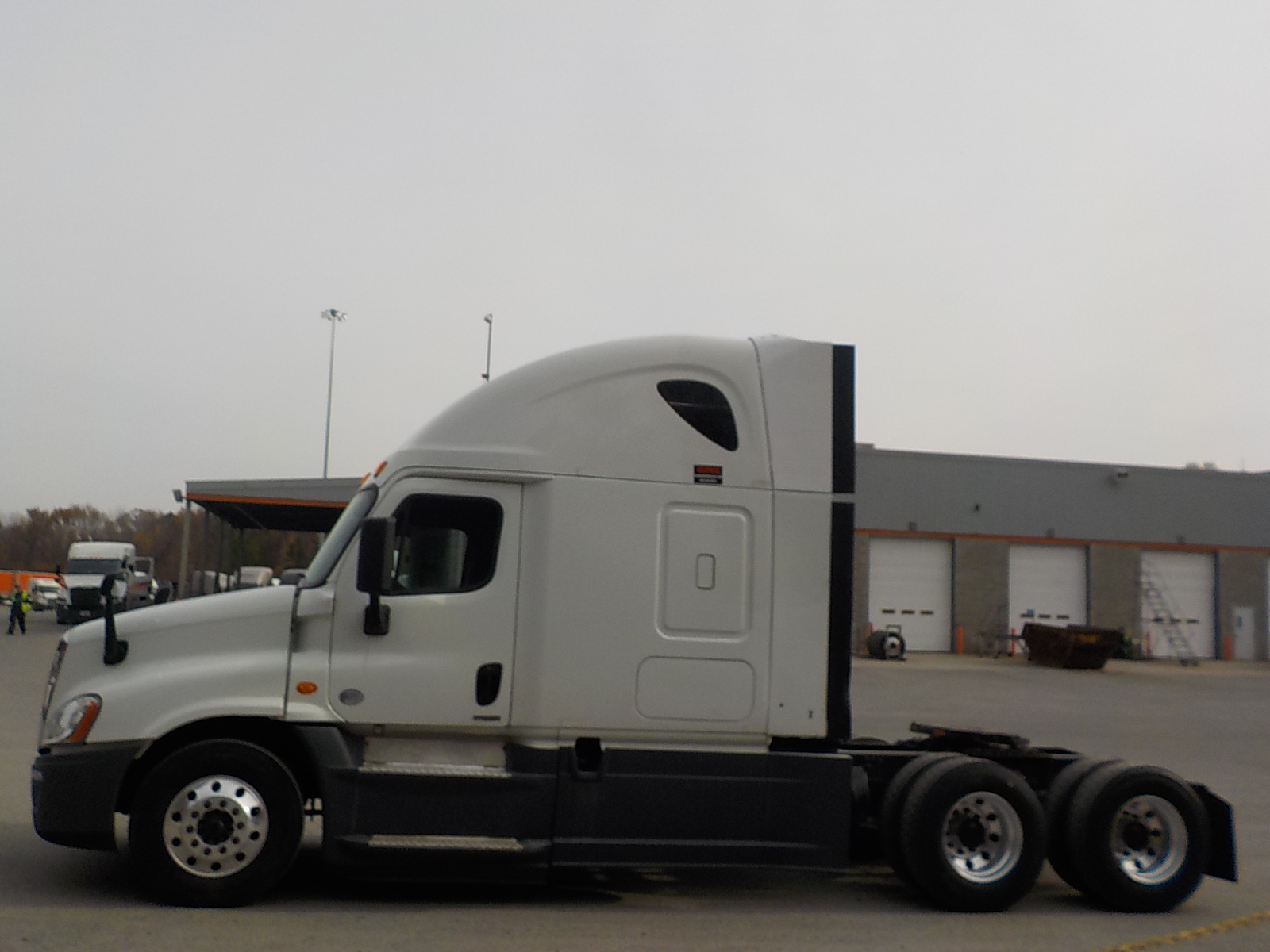 2015 Freightliner Cascadia for sale-59197185