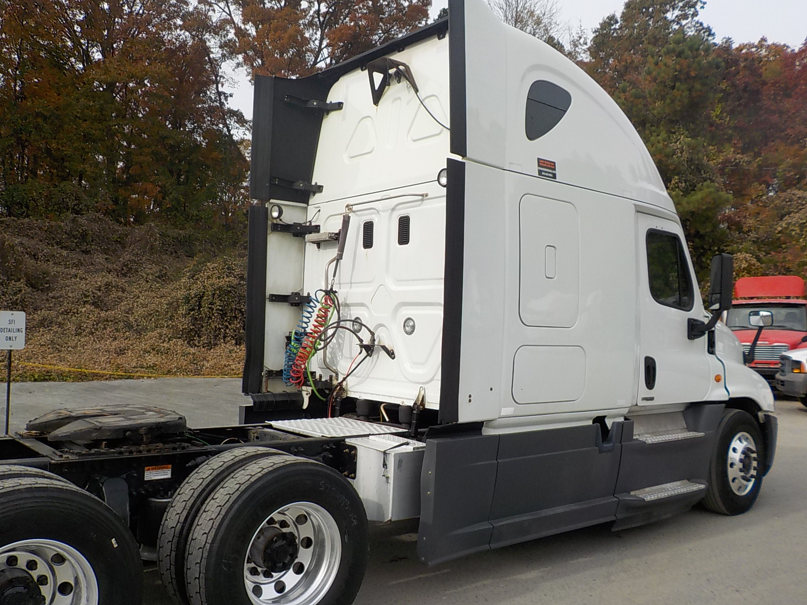 2015 Freightliner Cascadia for sale-59085477