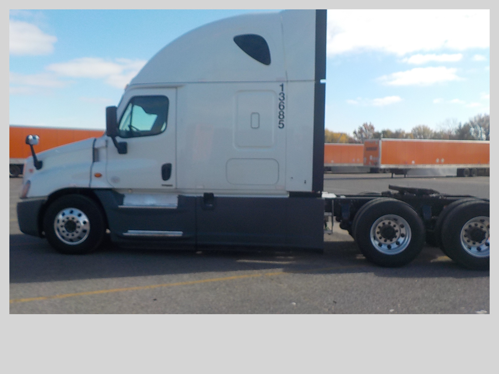 2015 Freightliner Cascadia for sale-59197186