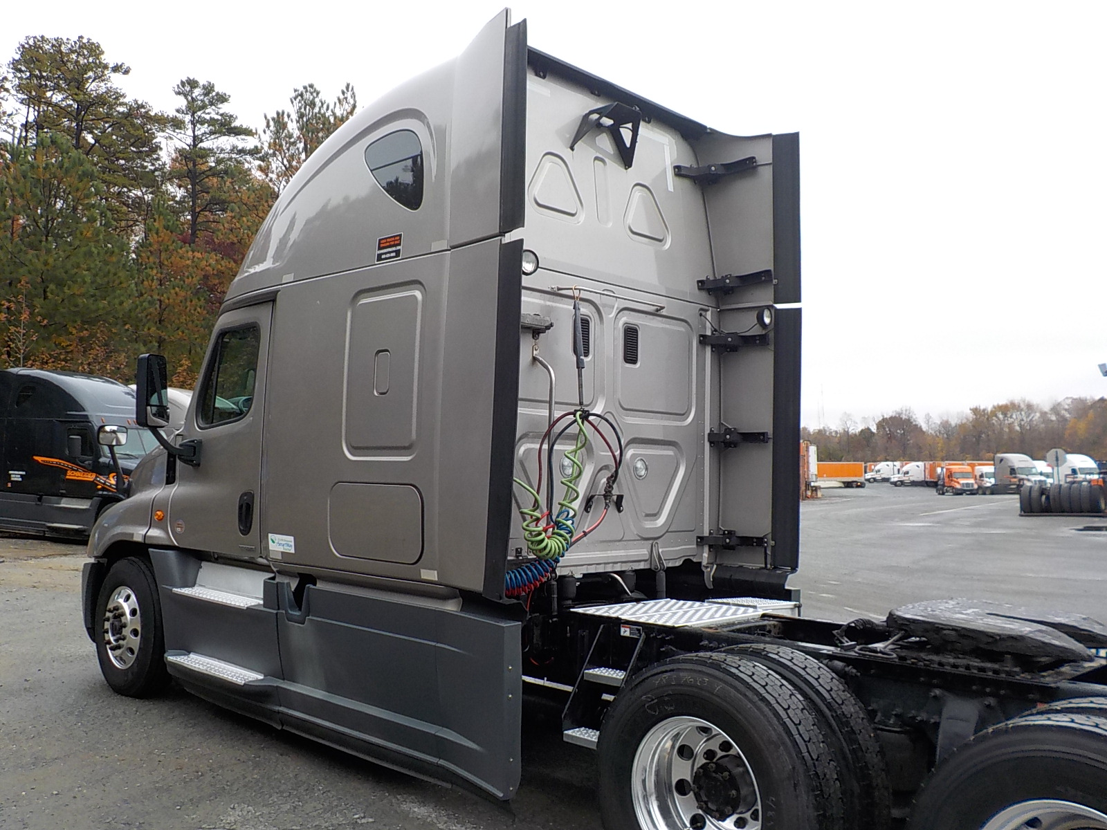 2015 Freightliner Cascadia for sale-59197187