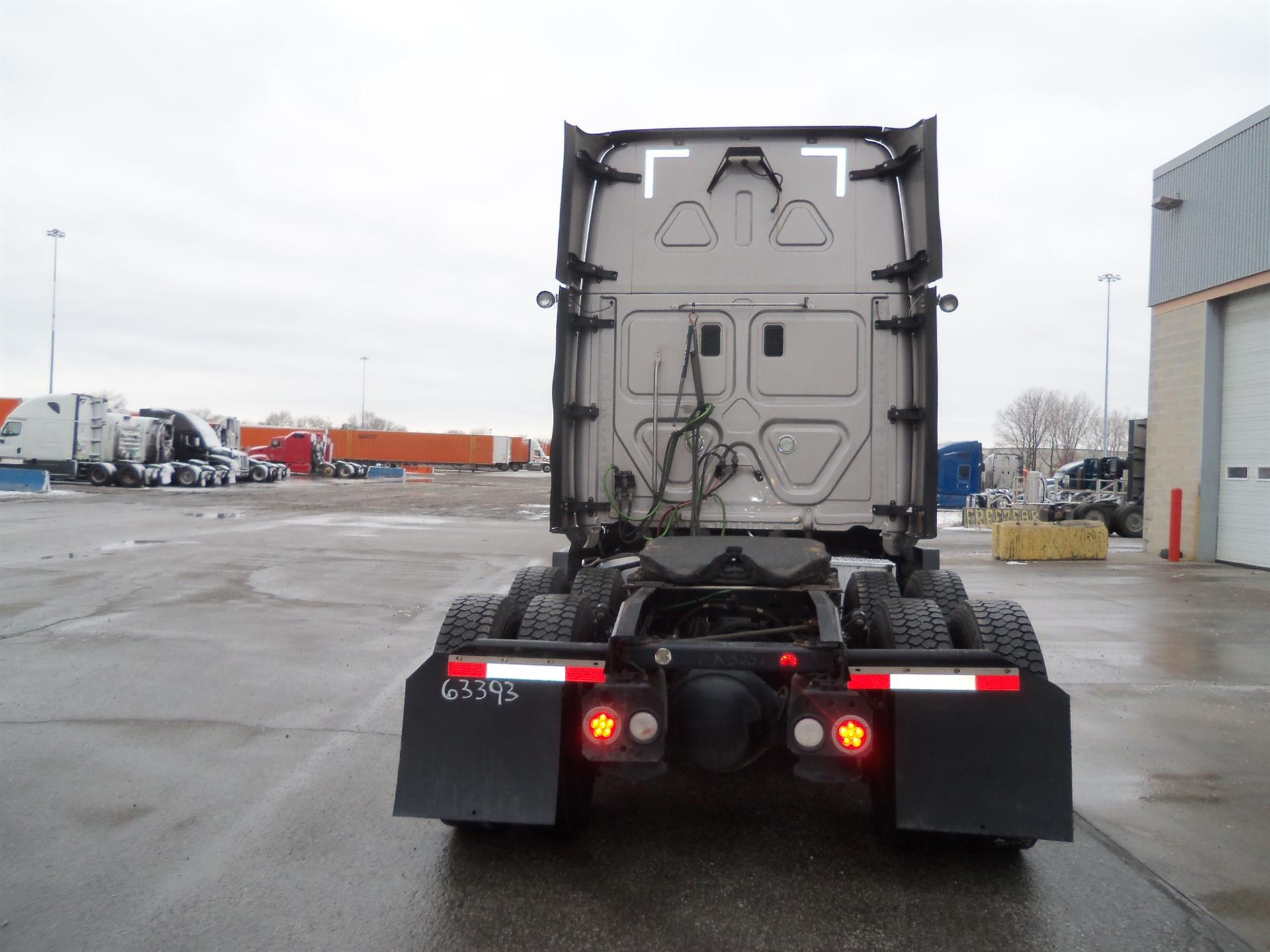 2014 Freightliner Cascadia for sale-59085467