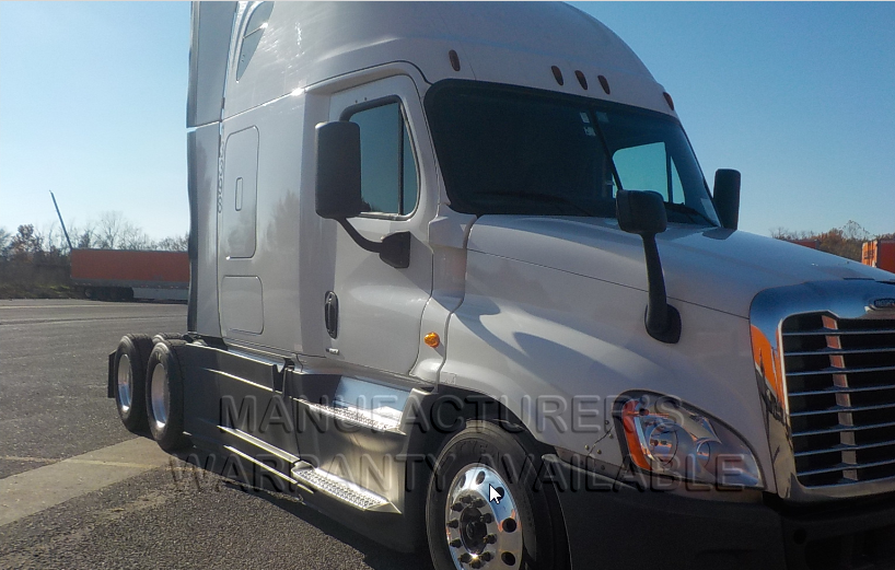 2015 Freightliner Cascadia for sale-59085476