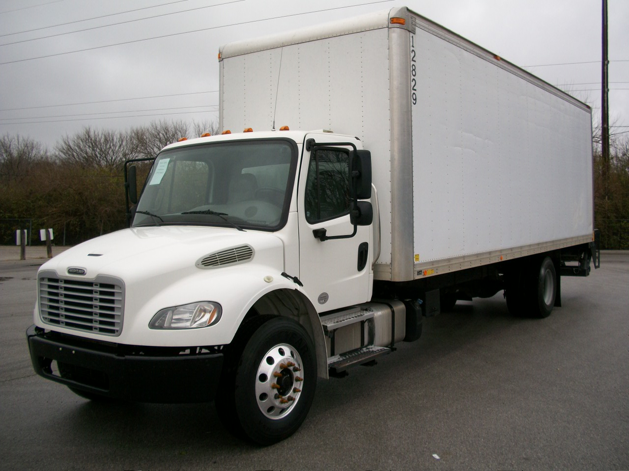 2013 Freightliner M2 for sale-59109012
