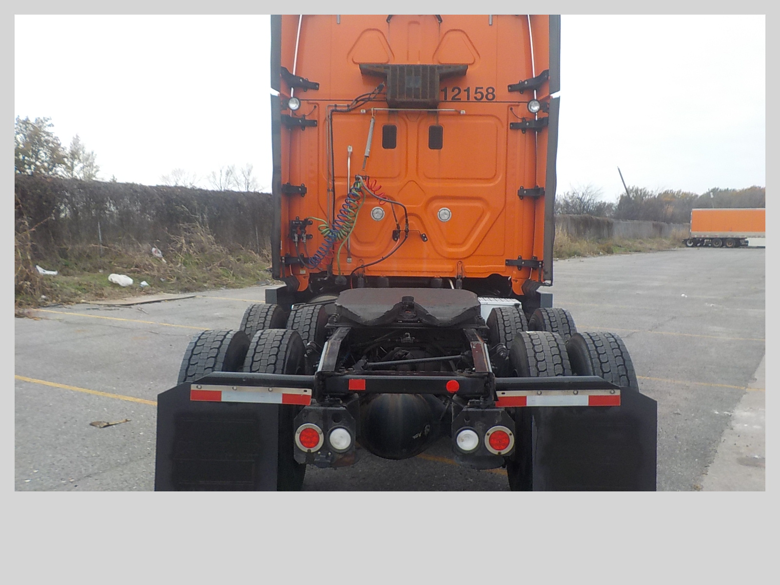 2014 Freightliner Cascadia for sale-59109015